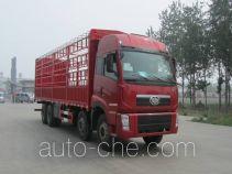 Yutian LHJ5310CCY грузовик с решетчатым тент-каркасом