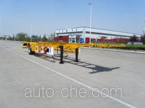 Yutian LHJ9150TJZ полуприцеп для перевозки порожних контейнеров