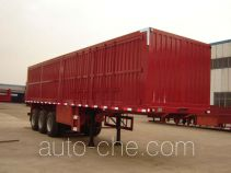 Yutian LHJ9400XXY полуприцеп фургон