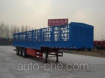 Yutian LHJ9405XCL полуприцеп с решетчатым тент-каркасом