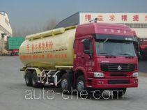 Yangjia LHL5313GFL bulk powder tank truck