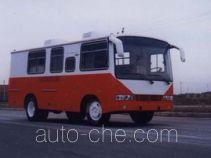 华美牌LHM5072TGC型工程车