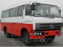 Huamei LHM5072TSJ well test truck