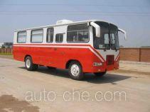 华美牌LHM5121TGC型工程车