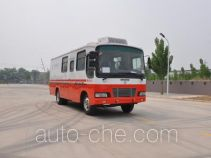 Huamei LHM5123XYQ instrument vehicle