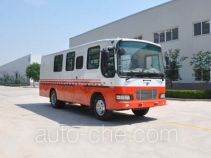 Huamei LHM5124XYQ instrument vehicle