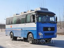 Huamei LHM5142XYQ instrument vehicle