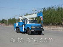 Huamei LHM5170TCS derrick test truck
