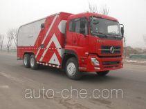 Huamei LHM5252TCJ70 logging truck
