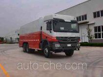 Huamei LHM5256TCJ70 logging truck