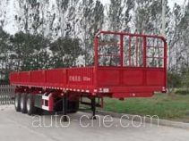 Ruiao LHR9400Z dump trailer