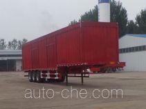 Huasheng Shunxiang LHS9401XXYE полуприцеп фургон