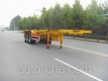 Taicheng LHT9371TJZG container transport trailer