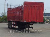 Taicheng stake trailer