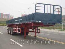Taicheng dump trailer