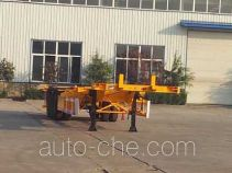 Taicheng container transport trailer