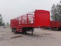 Zhiwo LHW9401CCY stake trailer
