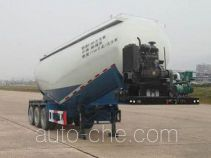 Luyue LHX9400GFL medium density bulk powder transport trailer