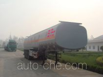 Luyue LHX9400GYY oil tank trailer