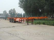 Luyue LHX9400TJZ container transport trailer