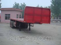 Luyue LHX9402P flatbed trailer