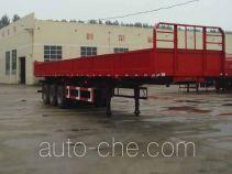Luyue LHX9402TZX dump trailer