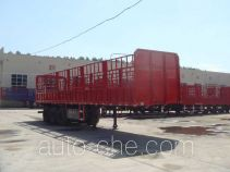 Luyue LHX9406CXY stake trailer