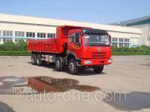 华宇达牌LHY3312型自卸车