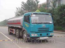 华宇达牌LHY5253GJY型加油车