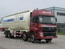 Huayuda LHY5313GFL low-density bulk powder transport tank truck