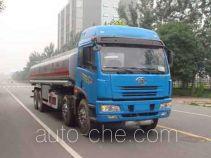 华宇达牌LHY5313GJY型加油车