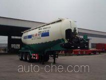 华宇达牌LHY9401GFLA型中密度粉粒物料运输半挂车