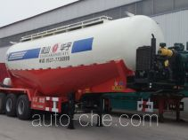 Huayuda LHY9401GFLC medium density bulk powder transport trailer