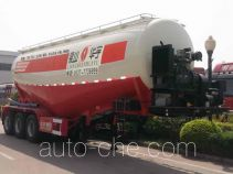 Huayuda LHY9401GFLE medium density bulk powder transport trailer