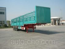 Huayuda LHY9402CLXY stake trailer