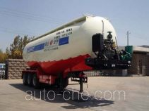 Huayuda LHY9402GFLB low-density bulk powder transport trailer
