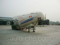 Huayuda LHY9404GFL bulk powder trailer