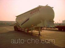 Huayuda LHY9408GFL bulk powder trailer