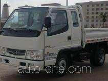 Lanjian LJC2810PD low-speed dump truck