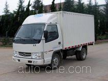 Lanjian LJC2810X-II low-speed cargo van truck