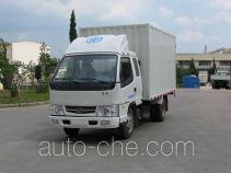 Lanjian LJC4010PX-II low-speed cargo van truck