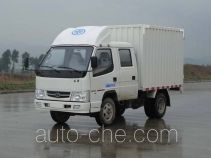 Lanjian LJC4010WX-II low-speed cargo van truck