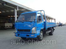 Lanjian LJC4015D low-speed dump truck