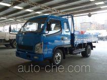 Lanjian LJC4015PD low-speed dump truck