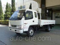 Lanjian LJC5815P-A low-speed vehicle