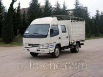 Lanjian LJC5815WCS2 low-speed stake truck