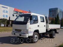 Lanjian LJC5815WD3 low-speed dump truck