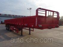 Hualiang Tianhong LJN9403ZZX dump trailer