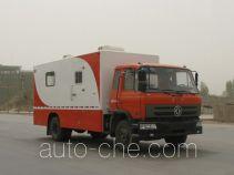 Lankuang LK5082TBC control and monitoring vehicle