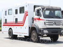 Lankuang LK5112TBC control and monitoring vehicle